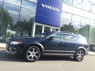 Used 2013 Volvo XC70 T6 AWD Premier Plus for sale in Surrey, BC
