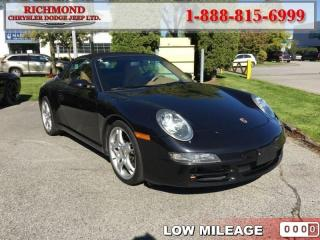 Used 2006 Porsche 911 Carrera for sale in Richmond, BC