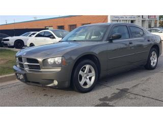 Used 2008 Dodge Charger SXT, BOSTON ACOUSTIC for sale in North York, ON