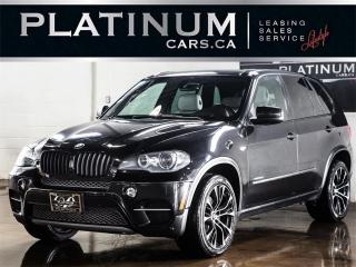 Used 2011 BMW X5 xDrive35d, SPORT ACT for sale in North York, ON