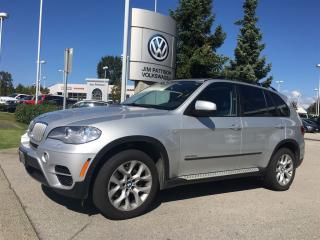 Used 2013 BMW X5 xDrive35d for sale in Surrey, BC