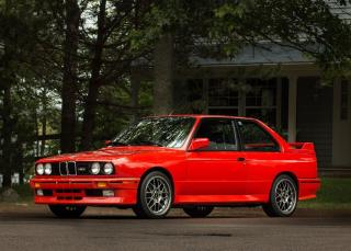 Used 1988 BMW M3 Base Coupe for sale in Toronto, ON