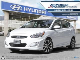Used 2015 Hyundai Accent SE for sale in Surrey, BC