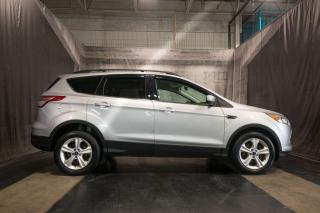 Used 2013 Ford Escape SE w/ ECOBOOST / NAVIGATION for sale in Calgary, AB