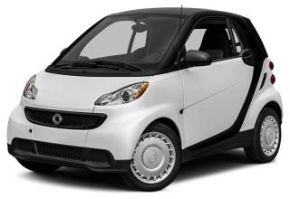 Used 2015 Smart fortwo for sale in Port Coquitlam, BC