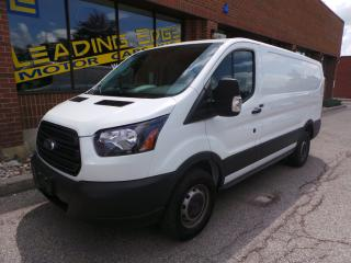 Used 2017 Ford TRANSIT-250 Base for sale in Woodbridge, ON