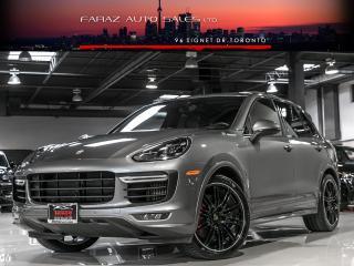 Used 2016 Porsche Cayenne GTS|SPORTCHRONO|BLINDSPOT|NAVI|REAR CAM|21