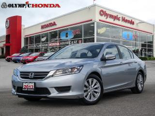 Used 2013 Honda Accord for sale in Guelph, ON