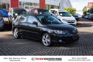 Used 2005 Mazda MAZDA3 GT at for sale in Vancouver, BC