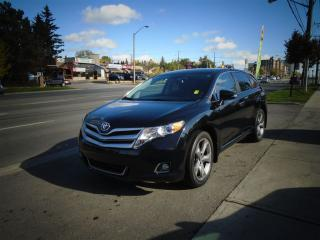 Used 2016 Toyota Venza V6 for sale in Scarborough, ON