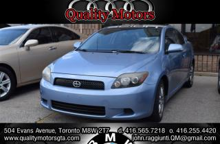 Used 2008 Scion tC - for sale in Etobicoke, ON