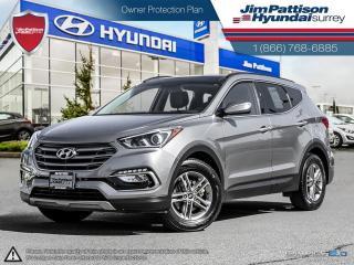 Used 2017 Hyundai Santa Fe Sport 2.4 SE for sale in Surrey, BC