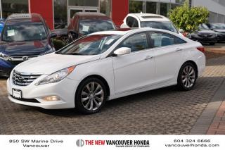 Used 2011 Hyundai Sonata 2.0T at for sale in Vancouver, BC