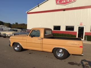 Used 1971 Ford F-150 for sale in Tillsonburg, ON