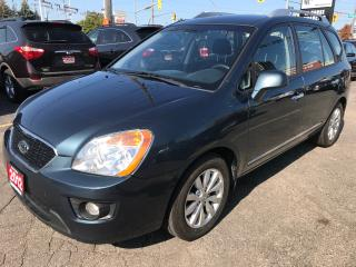Used 2012 Kia Rondo EX for sale in Waterloo, ON