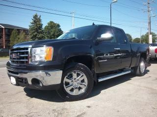 Used 2012 GMC Sierra 1500 SLE for sale in Whitby, ON