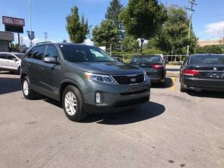 Used 2015 Kia Sorento LX for sale in Surrey, BC
