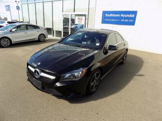 Used 2014 Mercedes-Benz CLA-Class CLA 250 4MATIC for sale in Edmonton, AB