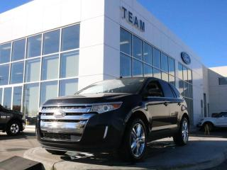 Used 2013 Ford Edge Limited, 35L V6, 301A, Blind Spot Monitoring, Adaptive Cruise, 20