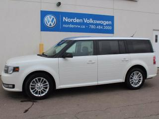 Used 2013 Ford Flex SEL 4dr All-wheel Drive for sale in Edmonton, AB