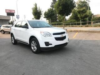 Used 2013 Chevrolet Equinox LS for sale in Surrey, BC