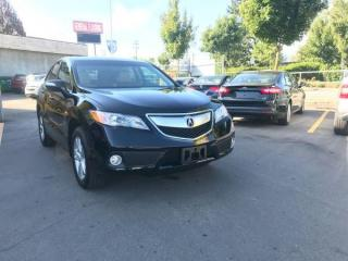 Used 2013 Acura RDX Tech Pkg for sale in Surrey, BC
