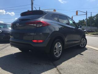 Used 2016 Hyundai Tucson Premium for sale in Bradford, ON