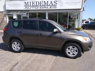 Used 2011 Toyota RAV4 for sale in Mono, ON