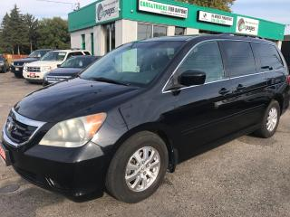Used 2008 Honda Odyssey EX-L for sale in Waterloo, ON