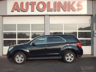 Used 2012 Chevrolet Equinox LS for sale in St Catharines, ON