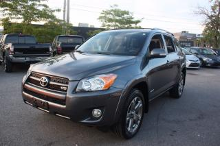 Used 2012 Toyota RAV4 Sport for sale in North York, ON