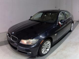 Used 2009 BMW 3 Series 335i xDrive for sale in Scarborough, ON