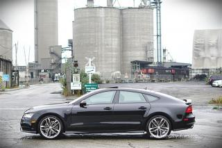 Used 2015 Audi A7 3.0T Technik for sale in Burnaby, BC