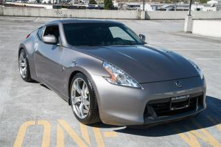 Used 2010 Nissan 370Z TOURING for sale in Langley, BC