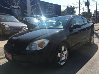 Used 2007 Chevrolet Cobalt SS for sale in Scarborough, ON