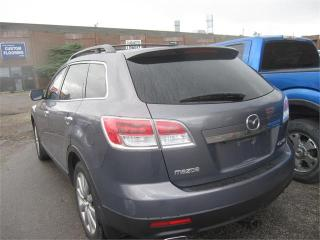 Used 2009 Mazda CX9 gs for sale in Kitchener, ON