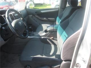 Used 2005 Toyota 4Runner SR5 for sale in Kitchener, ON