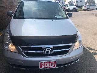 Used 2008 Hyundai Entourage GL for sale in Kitchener, ON