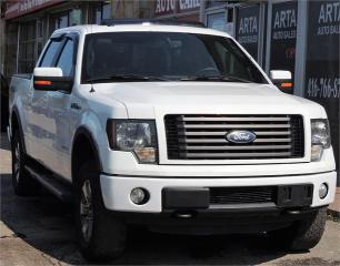 Used 2011 Ford F-150 FX4 for sale in Etobicoke, ON