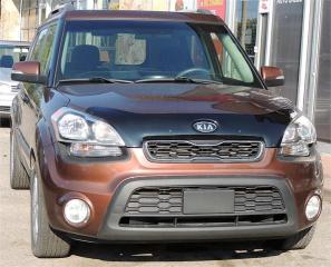 Used 2012 Kia Soul 2U for sale in Etobicoke, ON