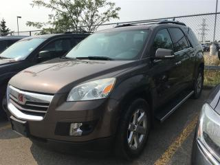 Used 2009 Saturn Outlook XR (AT) for sale in Whitby, ON