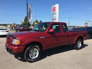 Used 2007 Ford Ranger Sport ~Ridiculously Low Km ~Tonneau Cover for sale in Barrie, ON