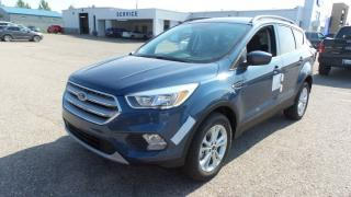 New 2018 Ford Escape SE for sale in Stratford, ON