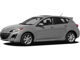 Used 2011 Mazda MAZDA3 for sale in Port Coquitlam, BC