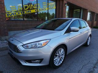 Used 2016 Ford Focus Titanium for sale in Woodbridge, ON