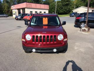 Used 2016 Jeep Patriot Sport/North high altitude edition for sale in Morrisburg, ON
