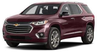 New 2018 Chevrolet Traverse High Country for sale in Gloucester, ON