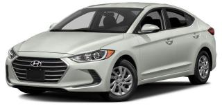New 2018 Hyundai Elantra for sale in Abbotsford, BC