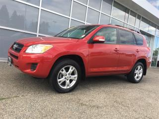 Used 2011 Toyota RAV4 LE AWD for sale in Surrey, BC