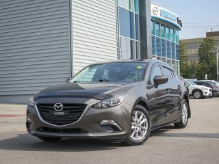 Used 2014 Mazda MAZDA3 GS/ NEW BRAKES ALL AROUND/ BALANCE OF 7 YEARS MAZDA WARRANTY/  FINANCE @ 0% for sale in Scarborough, ON